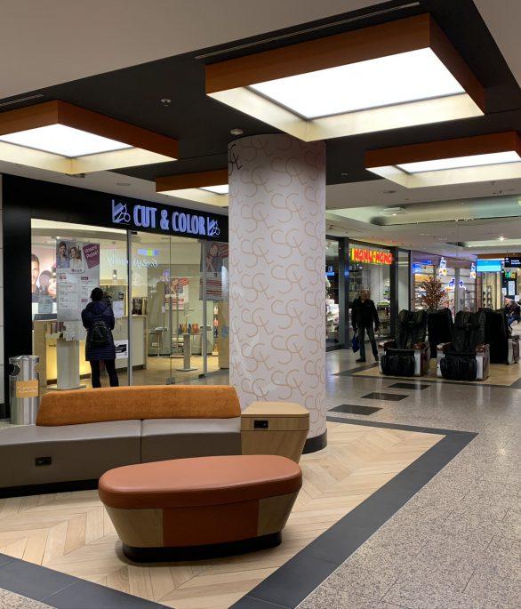 Sterncenter - Mall1