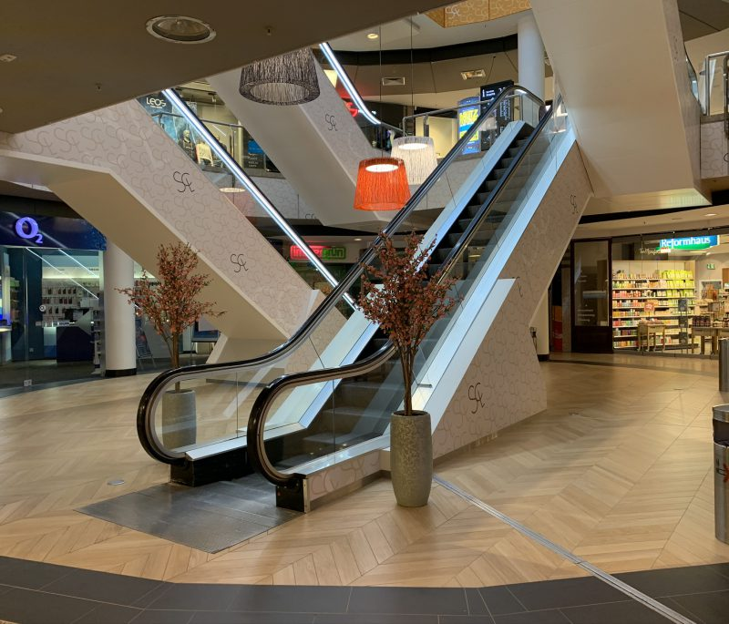 Sterncenter - Mall2
